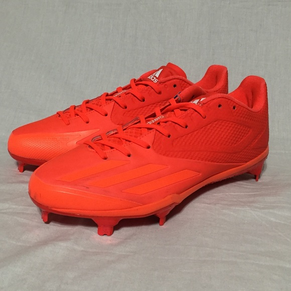 615a2f8183ac adidas Shoes | Adizero Afterburner 3 Metal Baseball Cleats | Poshmark